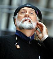 Mick Fleetwood 4/18/2003<br /> Photo By John Barrett/PHOTOlink