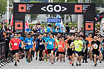 Bloomberg Square Mile Relay Shanghai 2017