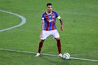 16th November 2020; Couto Pereira Stadium, Curitiba, Brazil; Brazilian Serie A, Coritiba versus Bahia; Gregore of Bahia