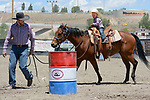 Jake Eary Rodeo 2017