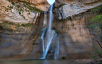 In the Grand Staircase Escalante, in Southern Utah.