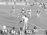 William and Mary Football 1971-1974