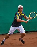 12-08-13, Netherlands, Raalte,  TV Ramele, Tennis, NRTK 2013, National RankingTennis Championships 2013,  Maarten Witte<br /> <br /> Photo: Henk Koster