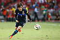 FIFA World Cup Russia 2018 Asian Qualifier Second Round Group E : Singapore 0-3 Japan
