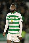 St Johnstone v Celtic…..29.01.20   McDiarmid Park   SPFL<br />Odsonne Edouard<br />Picture by Graeme Hart.<br />Copyright Perthshire Picture Agency<br />Tel: 01738 623350  Mobile: 07990 594431