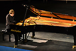 Sul Belvedere di Villa Rufolo,<br /> Filippo Gorini, pianoforte<br /> Musiche di Schubert, Beethoven