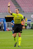 inter-sampdoria - milano 8 maggio 2021 - 35° giornata Campionato Serie A - nella foto: arbitro ayroldi di molfetta