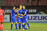 Match General of the AFF Suzuki Cup 2016 on 22 November 2016. Photo by Stringer / Lagardere Sports