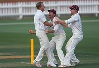 210327 Plunket Shield Cricket - Wellington Firebirds v Northern Districts