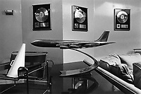 A&M Records, Los Angeles, 1979<br /> from the Los Angeles Documentary Project