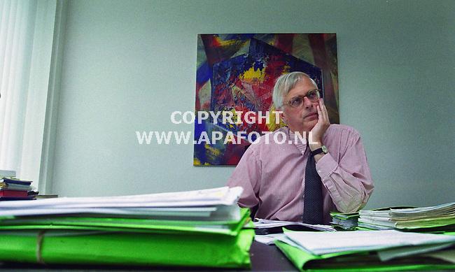 arnhem 100700 advocaat dominique van dijk <br />foto frans ypma APA-foto
