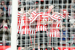 Athletic de Bilbao's players celebrate goal during Spanish Kings Cup match. January 05,2017. (ALTERPHOTOS/Acero)