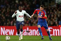 Crystal Palace vs Tottenham Hotspur 27-01-19