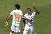 05/09/2020 - OESTE X JUVENTUDE - CAMPEONATO BRASILEIRO DA SÉRIE B