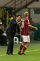 "Football/Soccer: Italian ""Serie A"" - AC Milan 2-0 AC Chievo Verona"