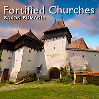 Fortified Saxon Churches Pictures, Transylvania