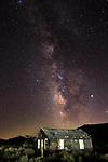June Lake Milky Way, Yosemite