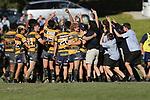 NELSON, NEW ZEALAND -JUNE 3: Miles Toyota Championship Nelson College v Marlborough Boys,Nelson College Thursday 3  June 2021,Nelson New Zealand. (Photo by Evan Barnes Shuttersport Limited)