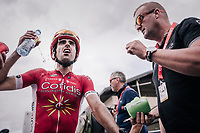 Stage 7: Moûtiers > Saint-Gervais Mont Blanc (129km)<br /> 70th Critérium du Dauphiné 2018 (2.UWT)