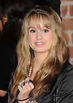 Debby Ryan at The Famous Cupcakes Beverly Hills Grand Opening hosted by The Kardashian Family in Beverly Hills, California on October 07,2009                                                                   Copyright 2009 DVS / RockinExposures