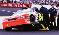 2000 Chevy 400, Richmond, VA, September 2000