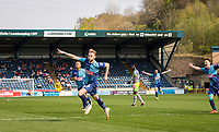Wycombe Wanderers v Walsall - 22.04.2019