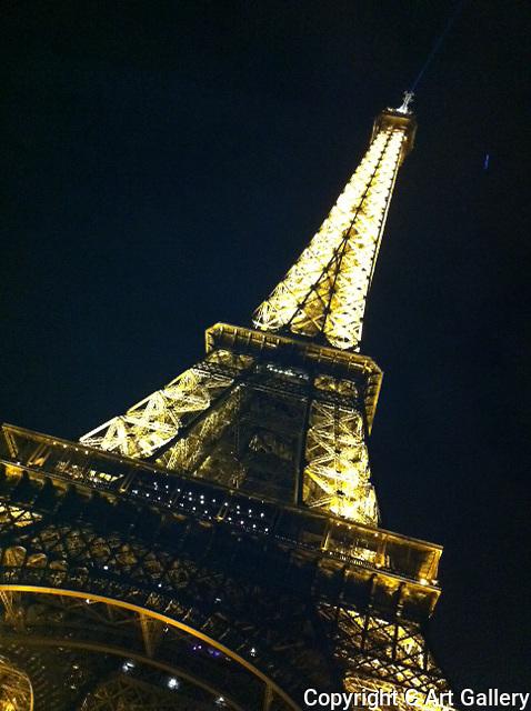 Eiffel Tower 12