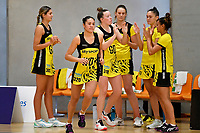 20210501 National Netball League - Central Manawa v Northern Marvels