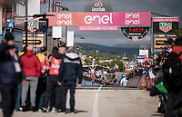 Fausto Masnada (ITA/Androni - Giocattoli) wins stage 6<br /> <br /> Stage 6: Cassino to San Giovanni Rotondo (233km)<br /> 102nd Giro d'Italia 2019<br /> <br /> ©kramon