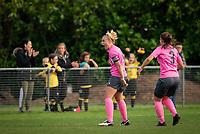 Crawley Wasps v Watford Women - 11.10.2020