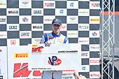 2017 Pirelli World Challenge - Grand Prix of St. Petersburg<br /> St. Petersburg, FL USA<br /> Saturday 11 March 2017<br /> Peter Kox<br /> World Copyright: Richard Dole/LAT Images<br /> ref: Digital Image RD_217_SPete209