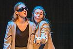 St Cuthbert's - Senior drama, 1 July 2020