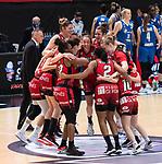 2021-03-06 Semifinal Copa de la Reina de Baloncesto 2021 - UNI Girona - Perfumerias Avenida