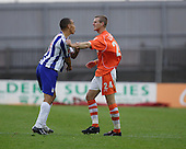 2005-02-25 Blackpool v Colchester United