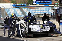 #25 ALGARVE PRO RACING (PRT) ORECA 07 GIBSON LMP2 JOHN FALB (USA) ARJUN MAINI (IND) GABRIEL AUBRY (FRA)