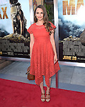 Rachael Leigh Cook attends The Warner Bros. Pictures' L.A. Premiere of MAX held at The Egyptian Theatre  in Hollywood, California on June 23,2015                                                                               © 2015 Hollywood Press Agency