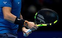 Nitto ATP World Tour Final London 2017 - 13.11.2017