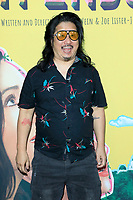 LOS ANGELES - JUL 15:  Bobby Lee at How It Ends LA Premiere at NeueHouse Hollywood  on July 15, 2021 in Los Angeles, CA