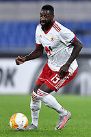 Younousse Sankhare of PFS CSKA-Sofia in action during the Europa League Group Stage A football match between AS Roma and CSKA Sofia at stadio olimpico in Roma (Italy), October, 29th, 2020. Photo Andrea Staccioli / Insidefoto