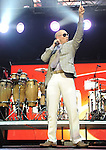 Pitbull on stage at The KIIS FM Wango Tango 2011 held at The Staples Center in Los Angeles, California on May 14,2011                                                                   Copyright 2011  DVS / RockinExposures