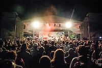 Segrate (Milano). MIAMI, festival di musica italiana indipendente organizzato da Rockit al circolo Magnolia --- Segrate (Milan). MIAMI, festival of italian indie music, organised by Rockit