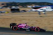 Verizon IndyCar Series<br /> GoPro Grand Prix of Sonoma<br /> Sonoma Raceway, Sonoma, CA USA<br /> Friday 15 September 2017<br /> Jack Harvey, Schmidt Peterson Motorsports Honda<br /> World Copyright: Jake Galstad<br /> LAT Images