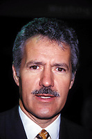Alex Trebek 1991 Photo by Adam Scull-PHOTOlink.net