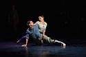 BalletBoyz, Young Men, Sadler's Wells, 2015 (Oct)