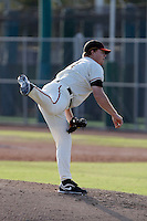 Jason Stoffel - AZL Giants (2009 Arizona League) .Photo by:  Bill Mitchell/Four Seam Images..