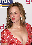 Marlee Matlin at The 22nd Annual Glaad Media Award held at The Westin Bonaventure  in Los Angeles, California on April 10,2011                                                                               © 2011 Hollywood Press Agency