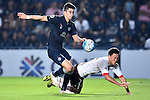 Buriram United (THA) vs FC Seoul (KOR) during the 2016 AFC Champions League Group F match on 23 February 2016 at New I-Mobile Stadium, Buriram, Thailand.