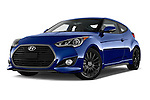 Hyundai Veloster Turbo Hatchback 2016