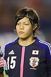 Yushika Nakamura (JPN), .AUGUST 26, 2012 - Football / Soccer : .FIFA U-20 Women's World Cup Japan 2012, Group A .match between Japan 4-0 Switzerland .at National Stadium, Tokyo, Japan. .(Photo by Daiju Kitamura/AFLO SPORT)