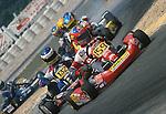 Le circuit de karting de la Roche de Glun